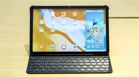 เปิดตัว HUAWEI MatePad รุ่นล่าสุด ชิปเซ็ตอัปเกรดใหม่และ WiFi 6 พร้อมเปิดตัวจอมอนิเตอร์ HUAWEI ...