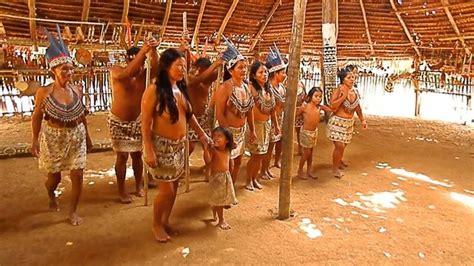 comunidad tribu de los boras iquitos r 205 o amazonas