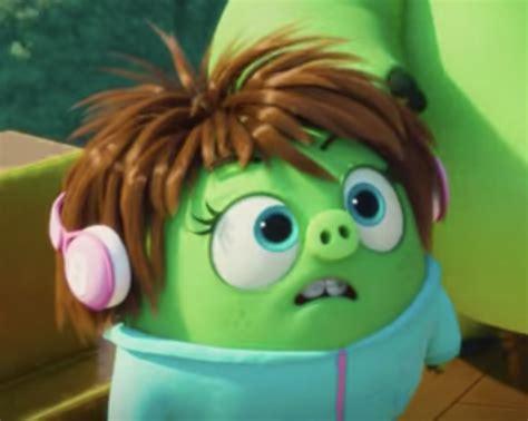 Angry Birds 2 Movie Trailer