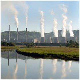Газ и экология . природный газ