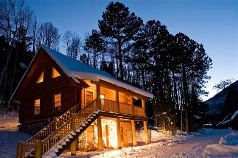colorado cabin rentals cabins for rent at mount princeton springs resort