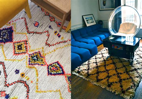 ou acheter  tapis berbere  adresses pour  sublime