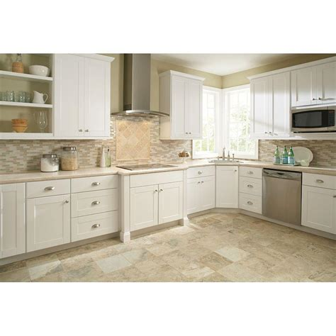 shaker style kitchen cabinets home depot white shaker kitchen cabinets home depot roselawnlutheran