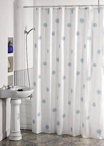 Rideau De Salle De Bain : quel rideau pour sa douche rideaux pas cher ~ Premium-room.com Idées de Décoration