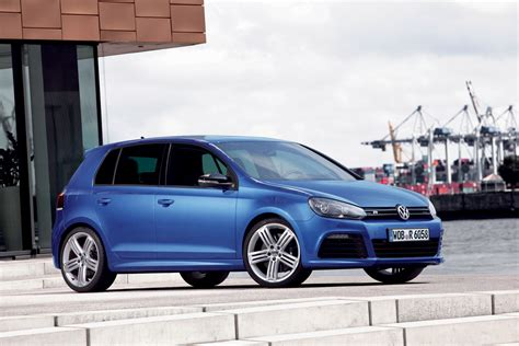Volkswagen Golf R Us Pricing Announced