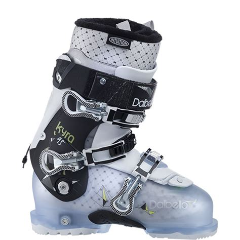 Sports Ski Boots by Dalbello Sports Kyra 95 I D Ski Boot S