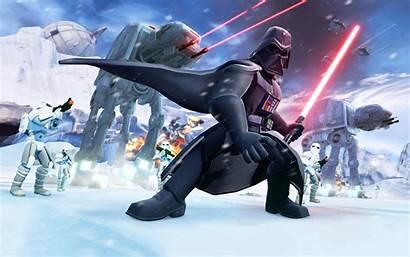 Vader Darth Wars Star Disney Wallpapers Background
