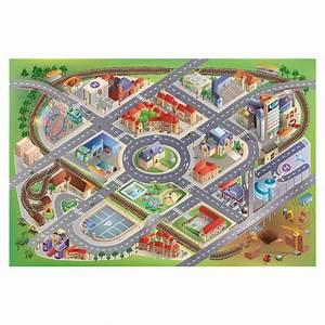 tapis circuit district 100 x 150 cm 11220 achat With tapis de circuit