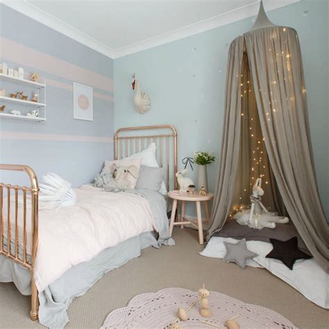 Spring Trends 2017 The Best Pastel Kids Room Ideas To