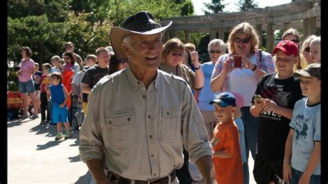 Former Columbus Zoo director Jack Hanna diagnosed with ...