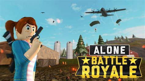 battle royale roblox