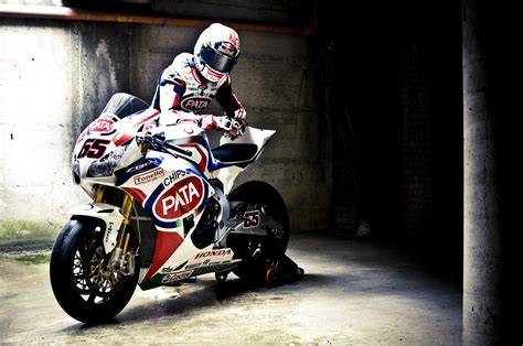 Pata Honda 2014 World Superbike And Supersport Team