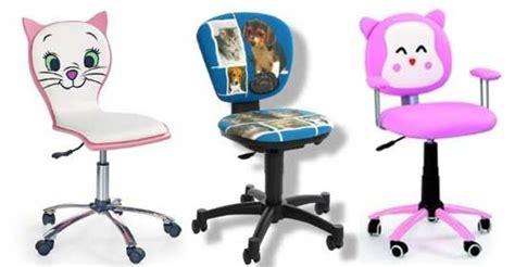 chaise de bureau pour fille chaise de bureau pour enfant comment choisir