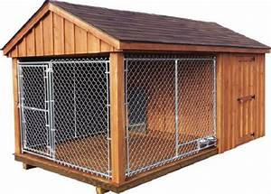 Large breed dog crates outdoor doggie ideas for Large outdoor dog crate