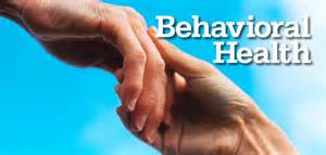 specialized mental and behavioral health services are provided under a ... Mental Health and Behavior