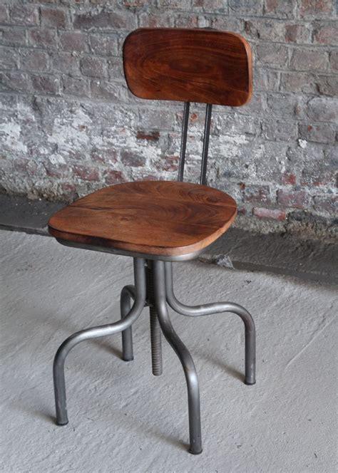 chaise d architecte 13 idées de chaise pour une déco industrielle
