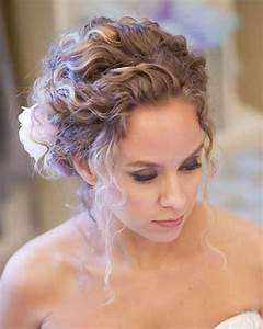 30 Nice Hairstyles For Curly Hair Long Hairstyles 2016