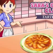jeu de cuisine gratuit en fran軋is jeu tarte tatin cuisine de gratuit sur wikigame