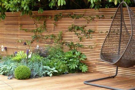 Les 25 meilleures idées de la catégorie Palissades bois