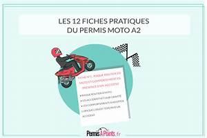 Fiche Moto 12 : permis moto a2 les 12 fiches pratiques ~ Medecine-chirurgie-esthetiques.com Avis de Voitures