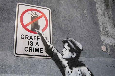 Graffiti Vandal : Graffiti Vandalism Targeted In Victorian Council Blitz