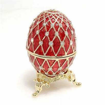 Faberge Eggs Egg Stolen Uova Uovo Found