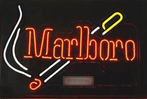 Granny s Fabulous Finds Collecting Vintage Neon Signs