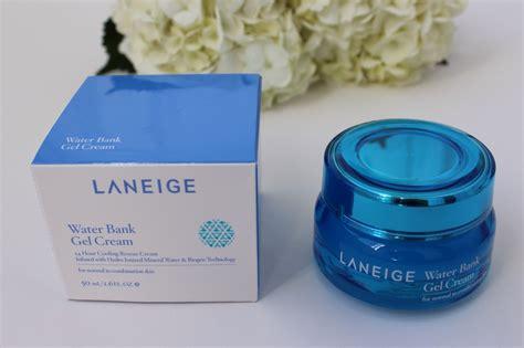 laneige water sleeping mask review of laneige water bank gel sparkleshinylove