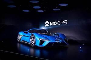 Nextev Nio Ep9 : nextev introduces 39 world 39 s fastest electric supercar 39 the nio ep9 ~ Medecine-chirurgie-esthetiques.com Avis de Voitures