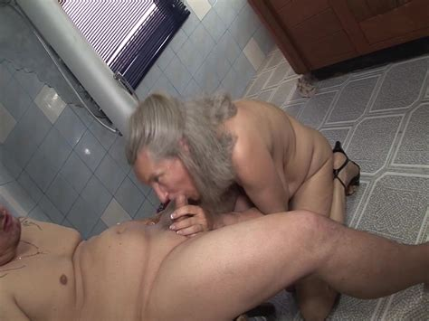 shameless sex with granny in the bathroom free hd porn 8d