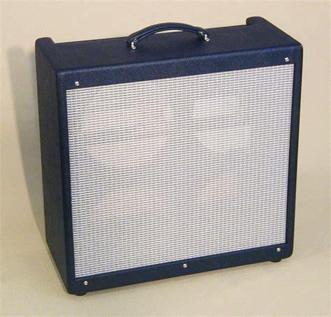 speaker cabinet 2 x 12 quot unloaded custom crafted ebay