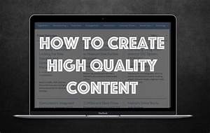 high quality content Archives - Leading Solution