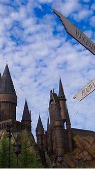 Hogwarts Castle Photograph by Julia Wilcox