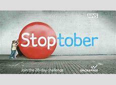 Stoptober challenge for local smokers Harrogate Informer