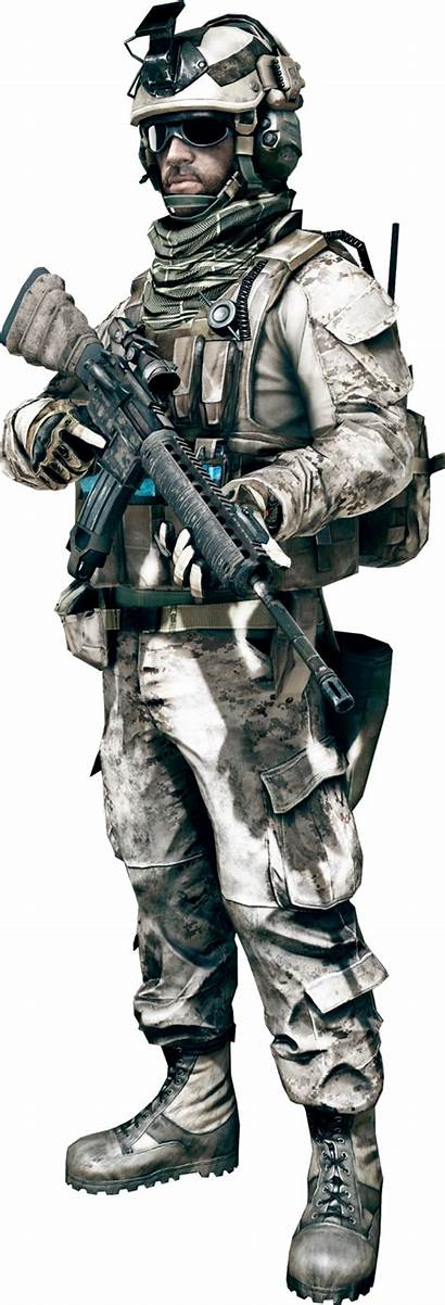 Battlefield Airsoft Mercenary Assault Pngwing Hq Weapon