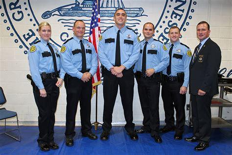montgomery county sheriffs office   graduate
