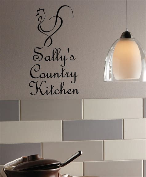 country kitchen wall decals custom country kitchen wall decal item trading phrases 6169