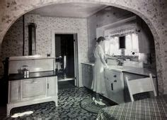 retro kitchen flooring 1930 vintage kitchen recent photos the commons getty 1936
