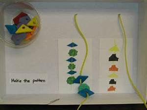 This Is A Visually Structured Task That Asks The Student
