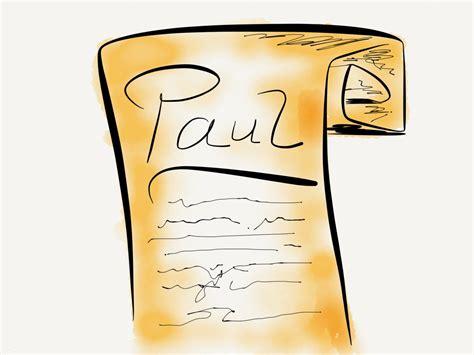 st pauls letters pauls letters 51448