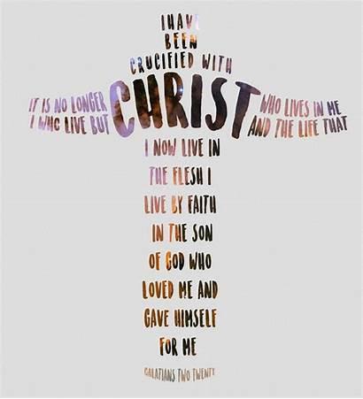 Galatians Verses Photoshop Favourite Christianity