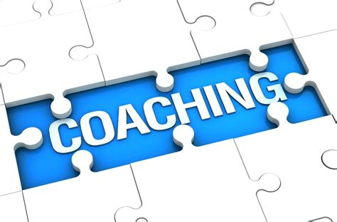 leadership coaching performance management counseling