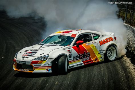 Formula Drift Car by Drift Pro Tuerck Building A Gt86 With The Engine From