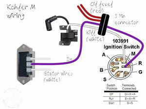 Wiring Diagram 416-8 - Wheel Horse Electrical
