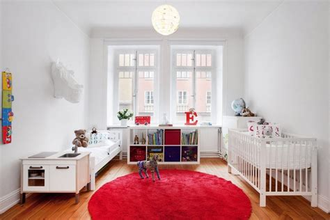 Shared Kids Rooms Ideas