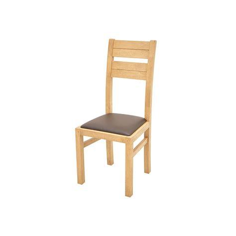 davaus net chaise cuisine simili cuir avec des id 233 es