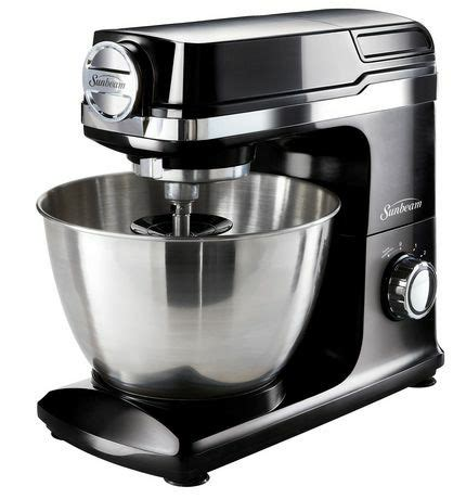 sunbeam die cast planetary stand mixer  attachment