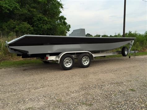 Custom Built Bay Boats by The Hull Boating And Fishing Forum View Single