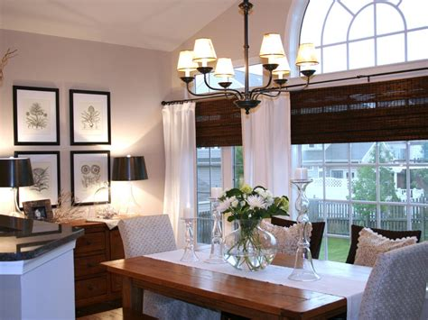 Bamboo Window Treatments For Your Home  Interior Design
