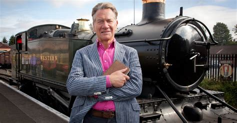 michael portillo talk travellers tales cn traveller